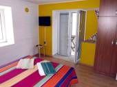 Apartments in Novi Vinodolski