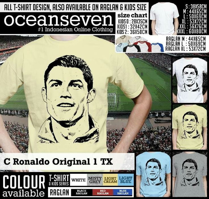 c ronaldo original 1 TX
