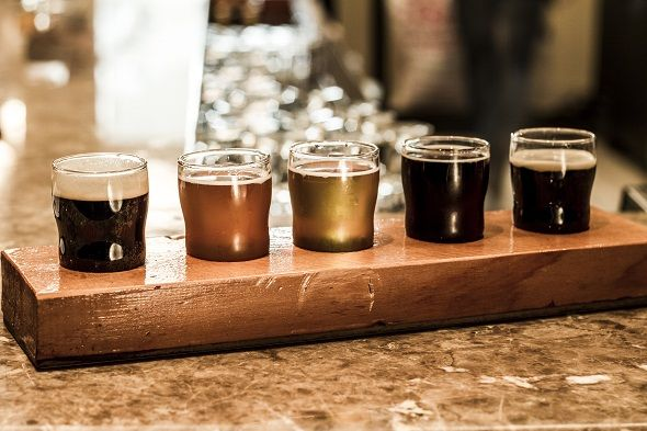 The Junction's Indie Ale House