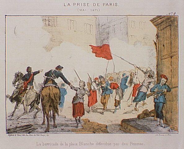 Γράφει η Ελένη Κακναβάτου // Τούτες τις μέρες στα ΜΜΕ και την ειδησεογραφία, ελληνική και διεθνή, η τρομοκράτηση των λαών με φόντο την ….ισλαμική τρομοκρατία είχε την τιμητική της θέση σε όλα τα κανάλια και τα άλλα ΜΜΕ του μεγάλου κεφαλαίου. Με βάση τα γνωστά γεγονότα στο Παρίσι οργανώθηκε τις προάλλες διαδήλωση με το σύνθημα…Je ne suis pas Charlie. Nous sommes prolétaires!!