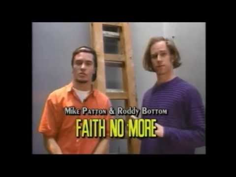 Mike Patton Favorite Moments I