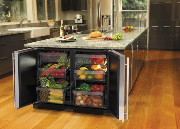 Schön Kücheninsel Gestalten   8 Schritte, Die Sie Beachten Müssen