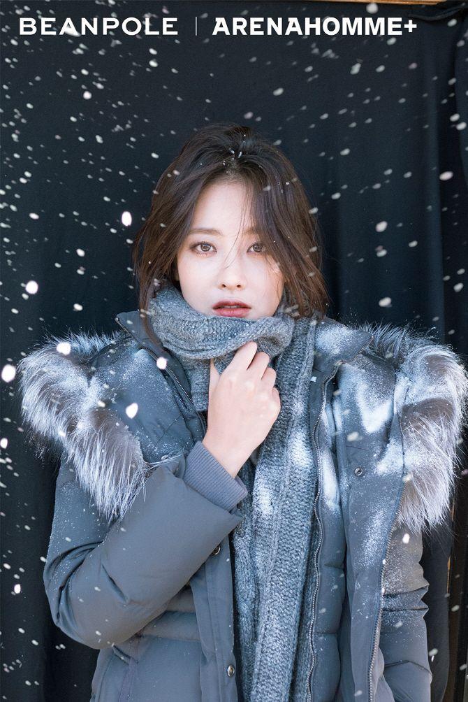 Kim Ji Hoon, Oh Yeon Seo and Geon Il - Arena Homme Plus Magazine November Issue '14