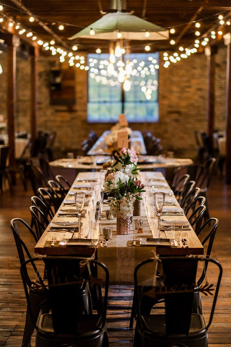 garden party wedding venues melbourne%0A The Haight elgin wedding is a fantastic  one of a kind old warehouse  transformed to a wedding venue We loved the whole romantic feel