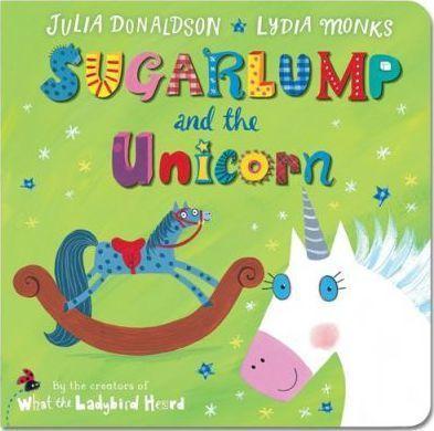 Sugarlump and the Unicorn