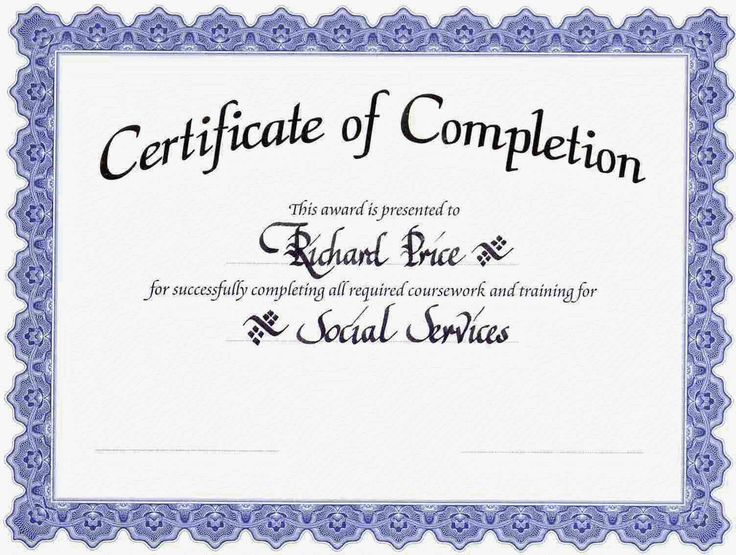 25+ unique Blank certificate template ideas on Pinterest Gift - certificate template blank