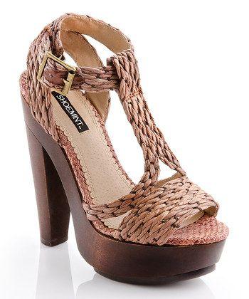 #ShoeMint #Raffia