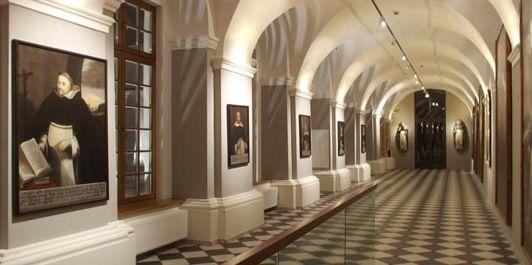Klasztor lubelskich dominikanów. #dominikanie #lublin #klasztor