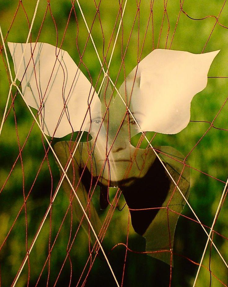"""Юрий Ермоленко, лэнд-арт проект """"ЭНТОМОЛОГИЯ ДУШ""""(""""Десятая ветроспекция"""". Лэнд-арт фестиваль """"Весенний ветер - 2005, Остров Ветра, Киев, Украина) #юрийермоленко #ЮрийЕрмоленко #YuryErmolenko #yuryermolenko #юрийермоленкохудожник #yuryermolenkoartist #мистецтво #сучаснемистецтво #landart #art #contemporaryart #modernart #fineart #искусство #энтомология #философия #лэндарт #инсталляция #сеть #вечность #портрет #фотография #бабочка #душа #души #butterfly #метелик #мотылек #ветер #souls #сетка"""