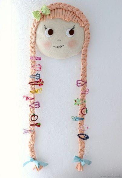 Haarspangen Utensilo 2 More   – Kinderzimmer
