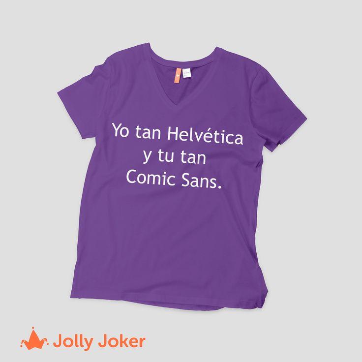 Frases que solo los diseñadores pueden entender! diseña tu camiseta personalizada y ordenarla, quedara increible