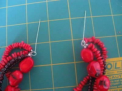 Show Tell Share: Make A Multi Strand Necklace With Bead Cones (STASH)