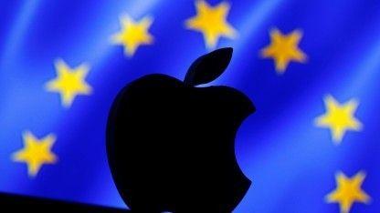 Im Streit mit der EU-Kommission über Steuernachzahlungen in Milliardenhöhe hat Apple die Forderungen in 14 Punkten zurückgewiesen. Selbst die Grundrechte-Charta der EU wird