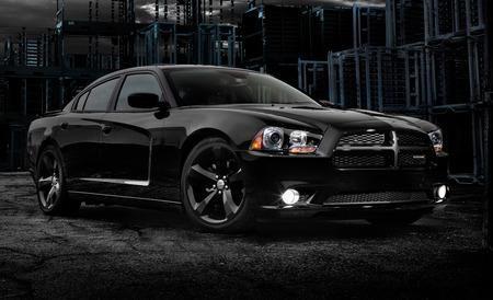 2012 Dodge Charger SXT V6 -