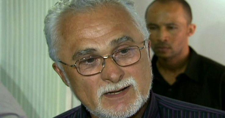 Genoino anuncia saída do governo federal após condenação no STF