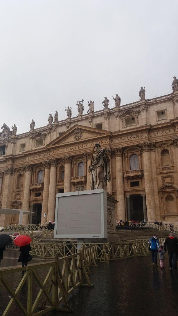 Ватикан, Собор Св. Петра