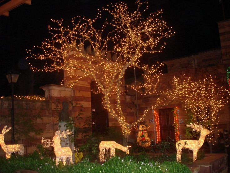 Great things happen in Chios in December-Argentikon Luxury Suites