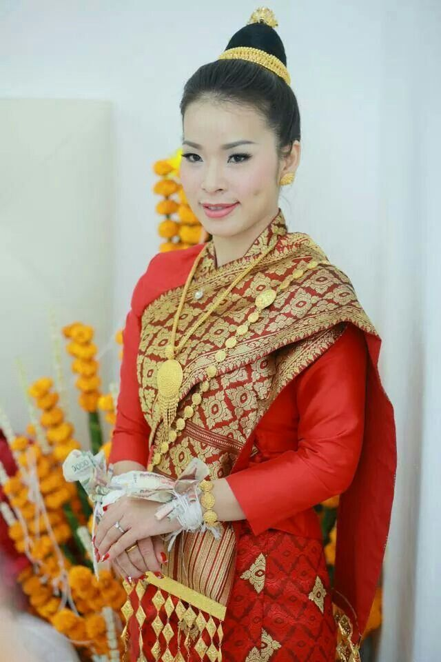 Laos Wedding Dress Picsbud