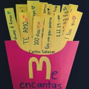 me encantas | Regalos | Boyfriend gifts, Best valentine's ...