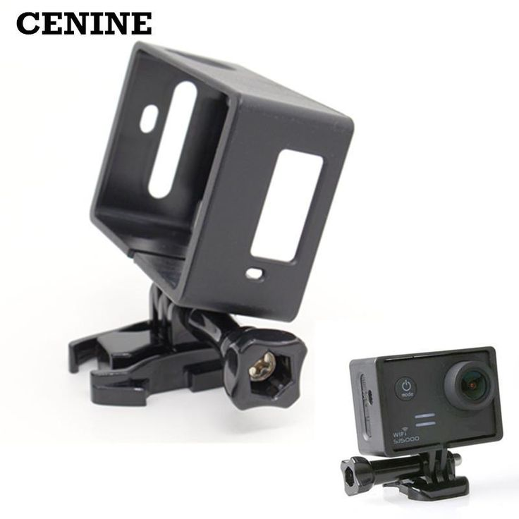 Wifi Protective Border Sport Camera Accessories Mount