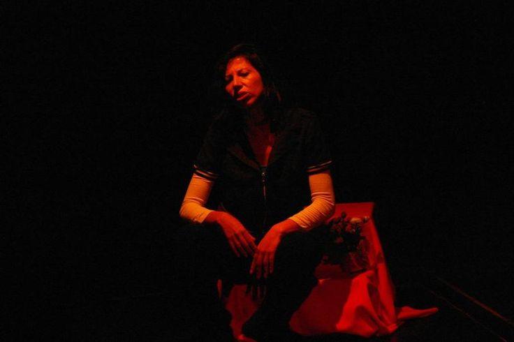 mi príncipe oleado; Sala Contraelviento Teatro; La Merced, Ecuador 09/2014
