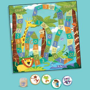 math game: Education Insight, Math Games, Hunt'S Games, Gifts Ideas, Safari Friends, Numbers Hunt'S, Math Ideas, Ads Numbers, Ears Math