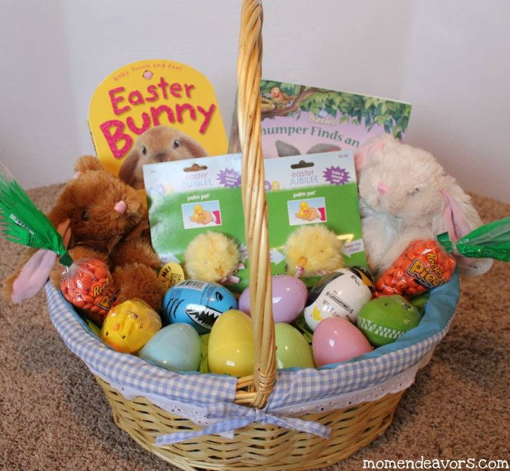 This is one amazing basket on a budget.  See how Mom Endeavors picked all of this up at Kmart and a few basket stuffing tips I bet you haven't thought of!: Basket Stuffing, Easter Baskets, 05 Holiday, Easter Basket Ideas, Amazing Basket, Spring Easter, Baskets Ideas, Easter Ideas
