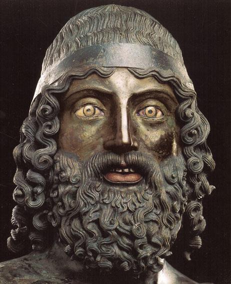die besten 25 altgriechische skulptur ideen auf pinterest griechische philosophen julius. Black Bedroom Furniture Sets. Home Design Ideas