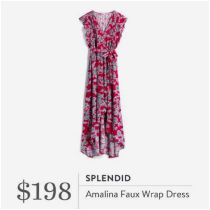 **** Just in for your Spring Summer Stitch Fix box! Floral is all the rage this season and this dress is to die for! Need this dress in my next delivery! Stitch Fix Fall, Stitch Fix Spring 2016 2017. Stitch Fix Fall Spring fashion. #StitchFix #Affiliate #StitchFixInfluencer