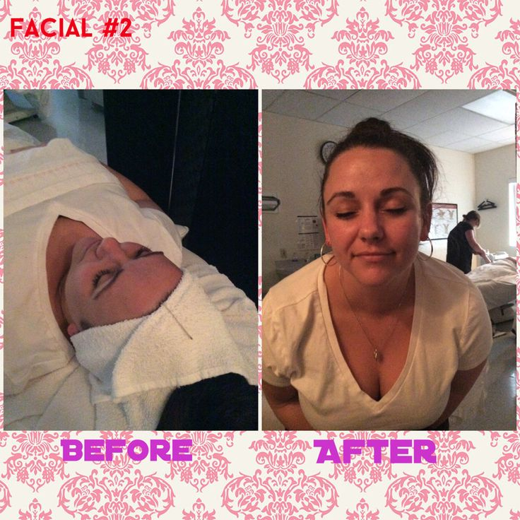 Inspiration by Hannah Kerney from Everett Community College Cosmetology. Facial #2 @bloomdotcom