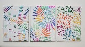 Colour Explosion Set
