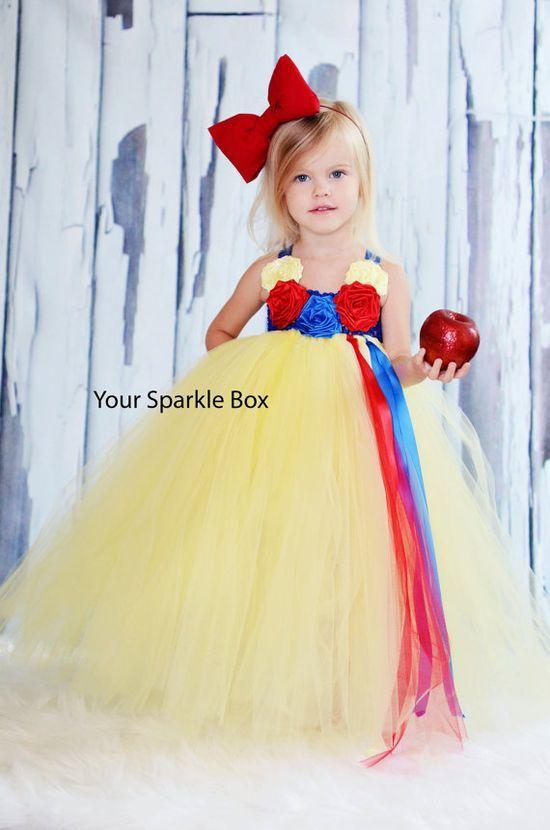 Snow White costume-- easy to #Halloween clothes #Halloween stuffs| http://happyhalloweencostumes.kira.lemoncoin.org