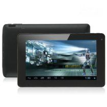 Pipo offer 7 Inch Android 4.1 Jelly Bean Capacitive Multi-Touchscreen Widescreen 8GB Internet Tablet Dual Core 5 Point Touchscreen & Mali-400 MP GPU Tablet PC with RK3066 1.6GHz CPU 1GB DDR3 RAM WIFI HDMI With OTG Cable. This awesome product currently limited units, you can buy it now for  , You save - New