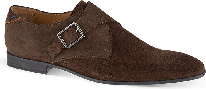 Ndc Made By Hand Wren Monk Shoes - for Men