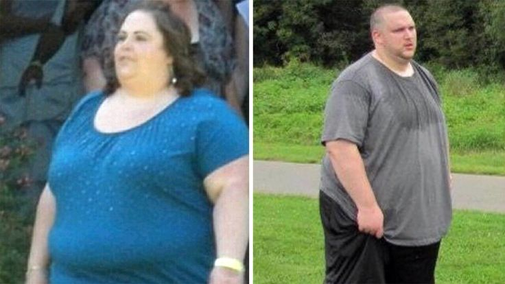 Find out how two Joy Fit Club members lost a combined 465 pounds!
