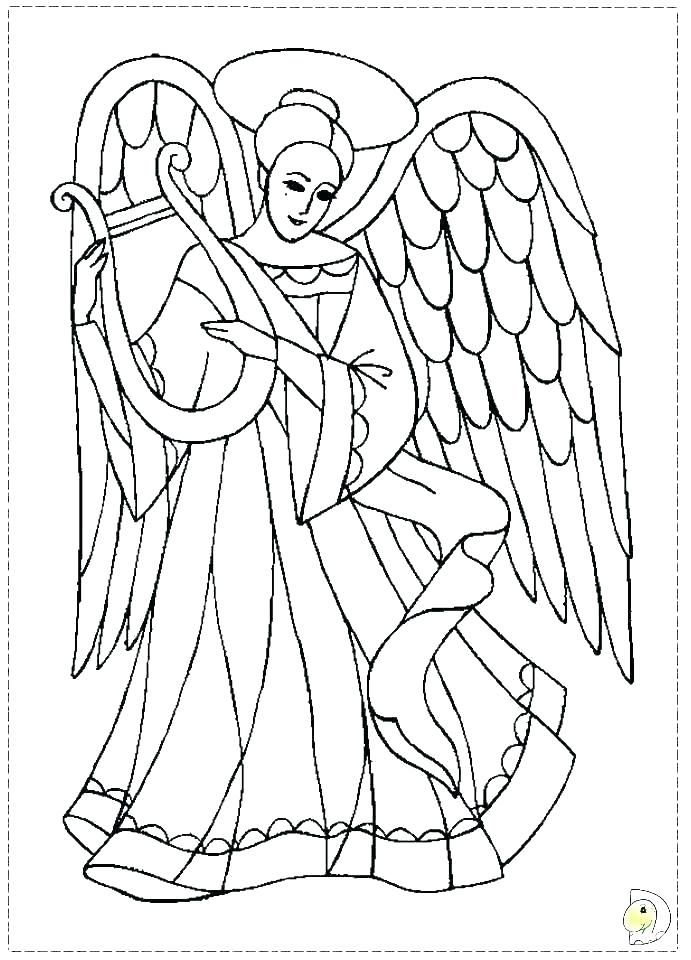Coloring Pages Angel And The Angel Coloring Page Coloring Page Angel Realistic Coloring Page Angel Angel Coloring Pages Coloring Pages Coloring Pages To Print