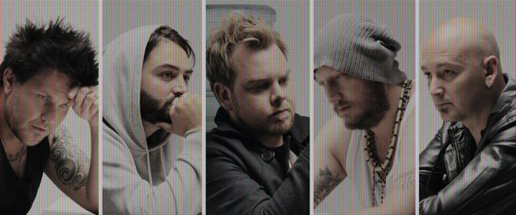 Band of the Month - Prime Circle  http://therockriff.wordpress.com/2013/01/15/band-of-the-month-prime-circle/