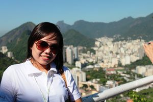 Diamond Conference 2012 - Rio De Janeiro, Brazil
