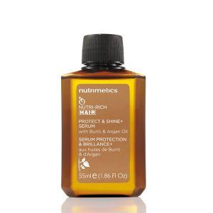 Nutri-Rich Hair Protect & Shine+ Serum 55ml