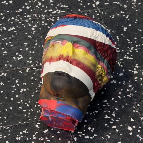 OLIVER LARIC http://www.widewalls.ch/artist/oliver-laric/ #contemporary #art #3dart #newmediaart