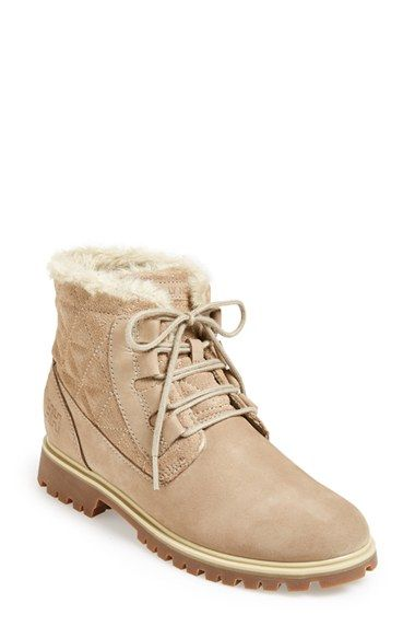 Helly Hansen 'Vega' Waterproof Leather Boot (Women) available at #Nordstrom $129.95