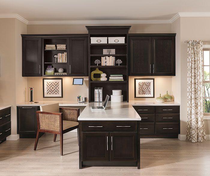 Dark Cherry Kitchen Cabinets: 26 Best Cabinet Home Inspiration