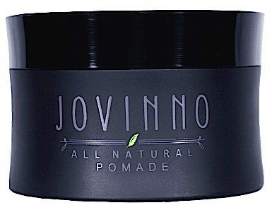 Jovinno Premium Natural Hair Styling Pomade, Water Soluble Wax. 5 Ounce. Made in France. - http://essential-organic.com/jovinno-premium-natural-hair-styling-pomade-water-soluble-wax-5-ounce-made-in-france/
