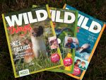 Wild Things magazine from Kiwi Conservation Club - packed with interesting science, puzzles, competitions and games. Covers topics ranging from sharks to backyard birds, from worms to global warming!