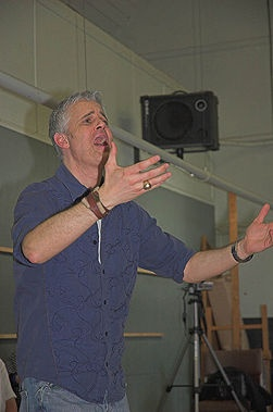 Sing Without a Vocal Coach http://rogerburnleyvoicestudio.com/