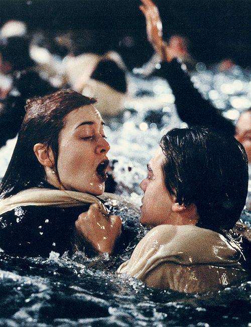 titanic, film, 1997, 1990s, 90s, kate winslet, leonardo ...
