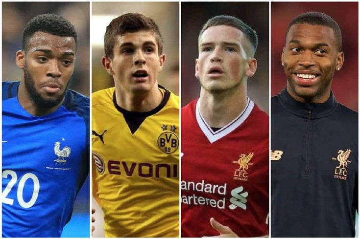 5 European talents linked with Reds moves – Liverpool FC Transfer Rumour Roundup