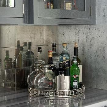 25 Best Ideas About Bar Tray On Pinterest Drinks Tray