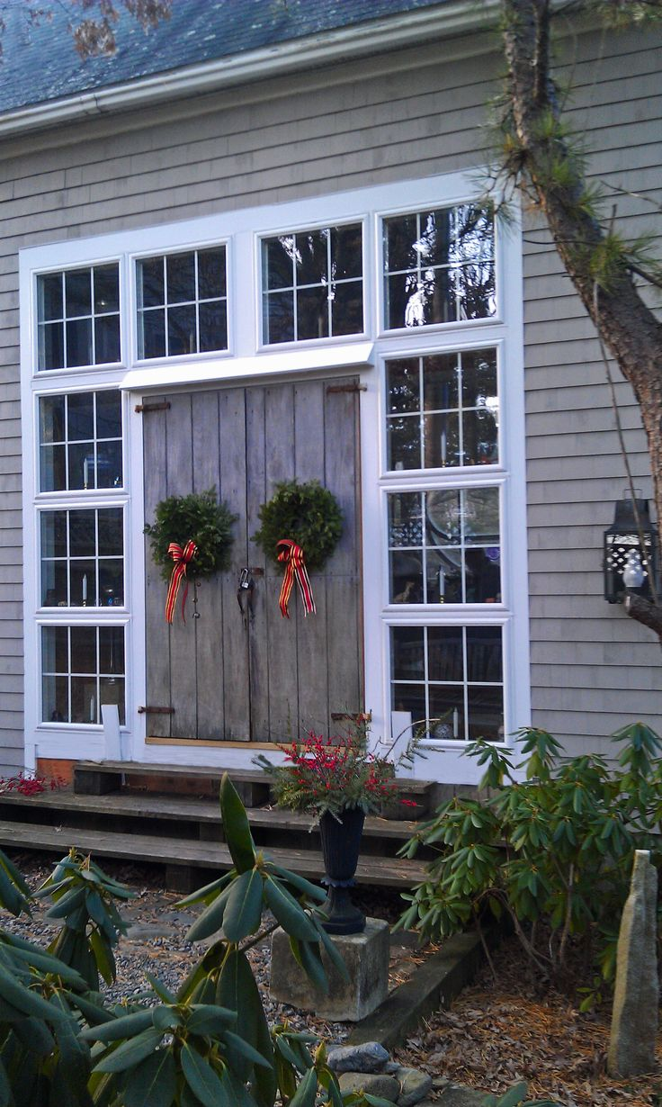 1000 ideas about exterior barn doors on pinterest - Exterior sliding barn doors for sale ...