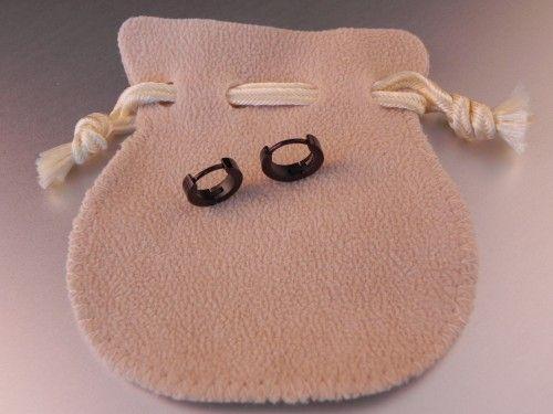 Mens Earrings Ear Cartilage Piercing Eyebrow Jewelry XS 101 KuuSteel